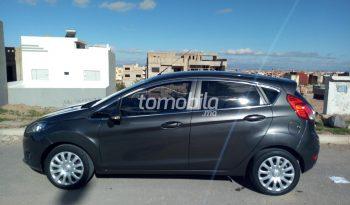 Ford Fiesta  2016 Diesel 62500Km Oujda #89695 plein