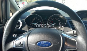 Ford Fiesta  2016 Diesel 62500Km Oujda #89695 full