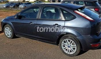 Ford Focus Occasion 2011 Diesel 228000Km Rabat #89810 full