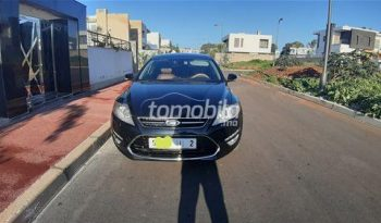 Ford Mondeo Occasion 2013 Diesel 150000Km Rabat #89542