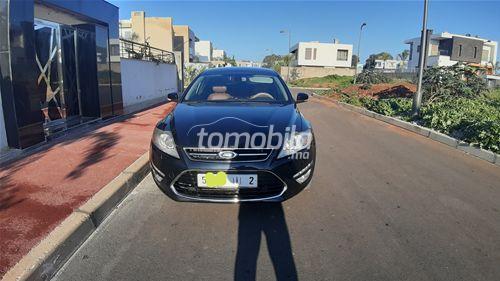 Ford Mondeo Occasion 2013 Diesel 150000Km Rabat #89542