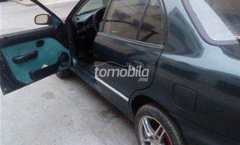 Hyundai Accent Occasion 1997 Essence 22900Km Fquih Ben Saleh #89498