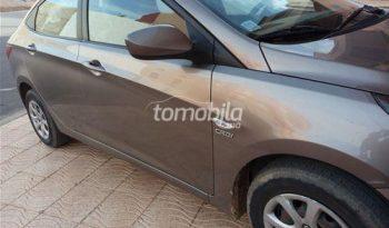 Hyundai Accent Occasion 2012 Diesel 148000Km Tiznit #89800