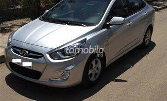 Hyundai Accent Occasion 2013 Diesel 109000Km Casablanca #89895