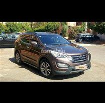Hyundai Grand Santa Fe Occasion 2013 Diesel 193000Km Marrakech #89393