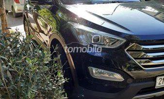 Hyundai Grand Santa Fe Occasion 2015 Diesel 51400Km Rabat #89443