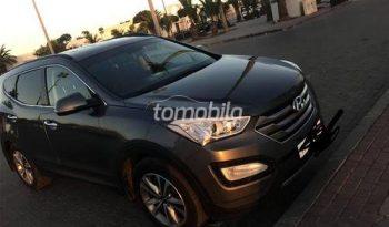 Hyundai Grand Santa Fe Occasion 2016 Diesel 117000Km Laâyoune #89813