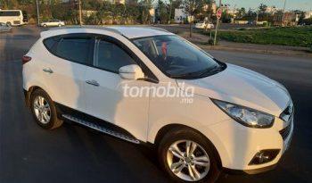 Hyundai ix35 Occasion 2013 Diesel 145000Km Casablanca #89546