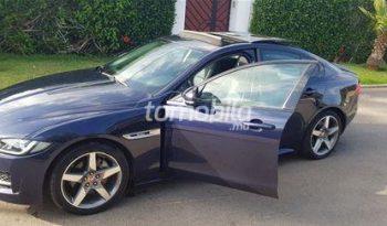 Jaguar XE Occasion 2018 Diesel 20000Km Rabat #89617