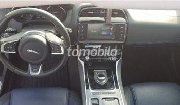 Jaguar XE Occasion 2018 Diesel 20000Km Rabat #89617 full