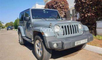 Jeep Wrangler Occasion 2014 Diesel 100000Km Casablanca #89557