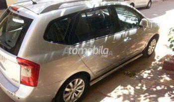 KIA Carens Occasion 2011 Diesel 135000Km Meknès #89358 plein