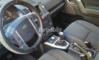 Land Rover Freelander Occasion 2010 Diesel 150000Km Oujda #89785 plein