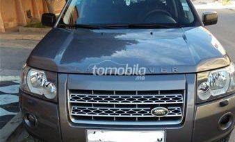 Land Rover Freelander Occasion 2010 Diesel 150000Km Oujda #89785