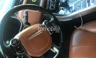 Land Rover Range Rover Occasion 2014 Diesel 138000Km Casablanca #89376 full