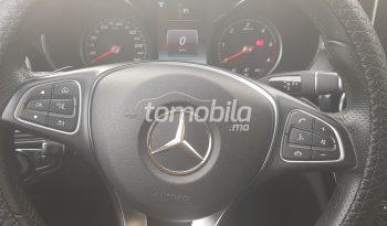 Mercedes-Benz C 230 Occasion 2017 Diesel 115000Km Agadir #89905 plein