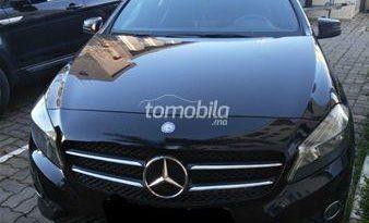 Mercedes-Benz Classe A Occasion 2015 Diesel 95000Km Rabat #89913 plein