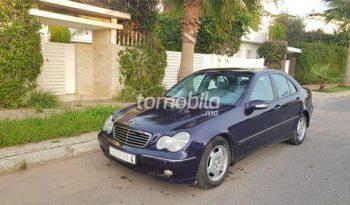 Mercedes-Benz Classe C Occasion 2001 Diesel 219428Km Rabat #89584