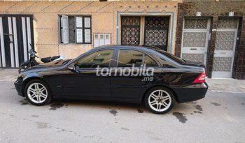 Mercedes-Benz Classe C Occasion 2005 Diesel 372460Km Casablanca #89854