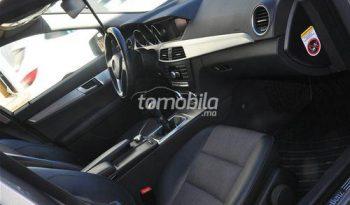 Mercedes-Benz Classe C Occasion 2012 Diesel 87525Km Casablanca #89639