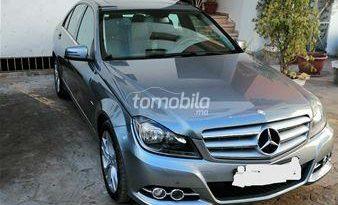 Mercedes-Benz Classe C Occasion 2012 Diesel 87525Km Casablanca #89639 plein