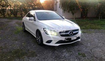 Mercedes-Benz Classe CLA Occasion 2016 Diesel 70000Km Rabat #89660