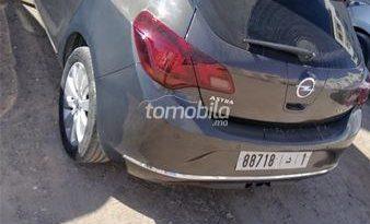 Opel Astra Occasion 2013 Diesel 119000Km Casablanca #89656
