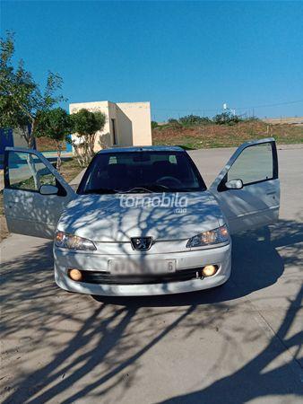 Voiture Peugeot 306 2001 à casablanca  Diesel  - 7 chevaux