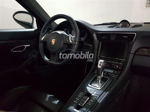Porsche Carrera GT Occasion 2013 Essence 29000Km Casablanca #89707 plein