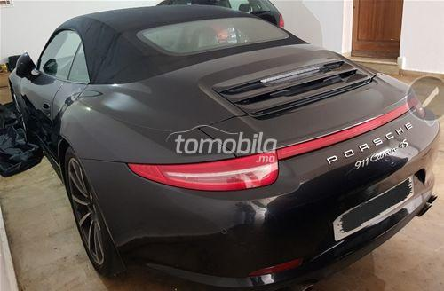 Voiture Porsche Carrera gt 2013 à casablanca  Essence