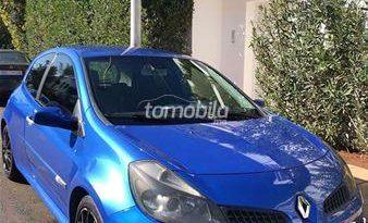 Renault Clio Occasion 2010 Essence 107200Km Casablanca #89427