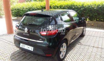 Renault Clio Occasion 2013 Diesel 160000Km Rabat #89510 plein