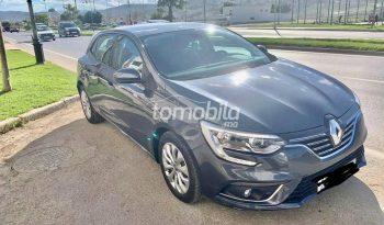 Renault Megane Importé  2018 Diesel 55000Km Tétouan #89881 full