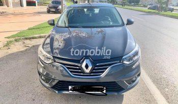 Renault Megane Importé  2018 Diesel 55000Km Tétouan #89881