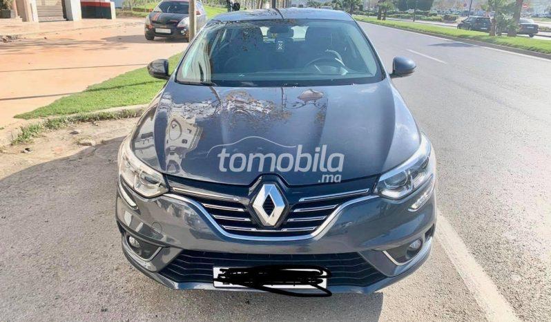 Voiture Renault Megane 05/2018 à tétouan  Diesel