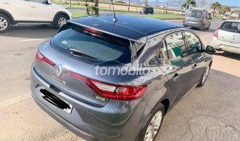 Renault Megane Importé  2018 Diesel 55000Km Tétouan #89881 plein