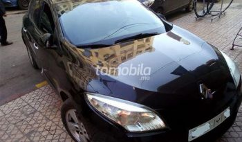 Renault Megane Occasion 2012 Diesel 125000Km Casablanca #89503