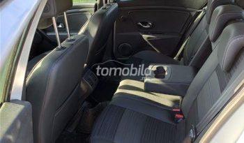 Renault Megane Occasion 2015 Diesel 7500Km Casablanca #89731 plein