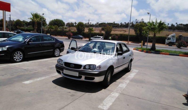 Voiture Toyota Corolla 01/2001 à casablanca  Diesel