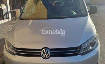 Volkswagen Caddy Occasion 2011 Diesel 236000Km Marrakech #89386