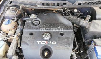 Volkswagen Golf Importé Occasion 2000 Diesel 250000Km Marrakech #89645 plein