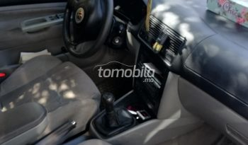 Volkswagen Golf Importé Occasion 2000 Diesel 250000Km Marrakech #89645