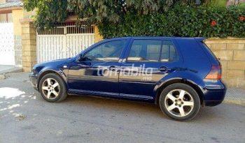 Volkswagen Golf Occasion 2002 Diesel 323000Km Fquih Ben Saleh #89703