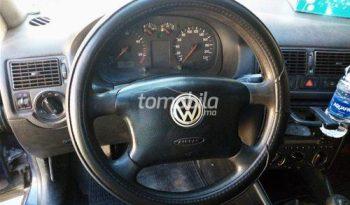 Volkswagen Golf Occasion 2002 Diesel 323000Km Fquih Ben Saleh #89703 plein