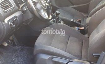 Volkswagen Golf Occasion 2012 Diesel 180000Km Rabat #89495 plein