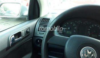 Volkswagen Polo Occasion 2005 Essence 114117Km Casablanca #89857 plein