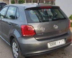 Volkswagen Polo Occasion 2010 Essence 106000Km Rabat #89625 plein