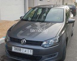 Volkswagen Polo Occasion 2010 Essence 106000Km Rabat #89625