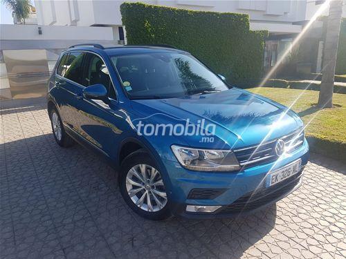Voiture Volkswagen Tiguan 2017 à fès  Diesel  - 8 chevaux