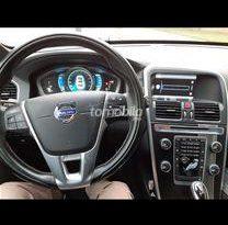 Volvo XC60 Occasion 2013 Diesel 92000Km Rabat #89500